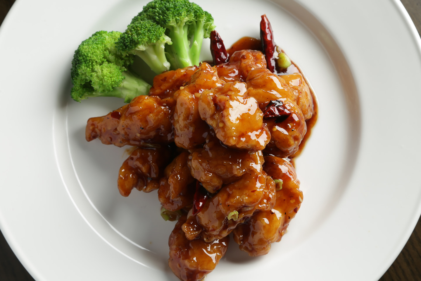 Gluten Free Chinese Food Fairfield Ct