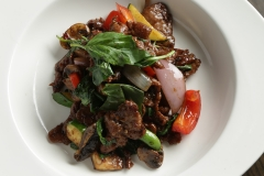 Beef with Thai Basil1295