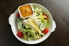 House Green Salad495